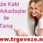 Trgeveze Sohbet sitesi