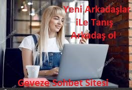 Geveze Sohbet Sitesi